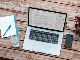 How to write a good CV feature image optimised