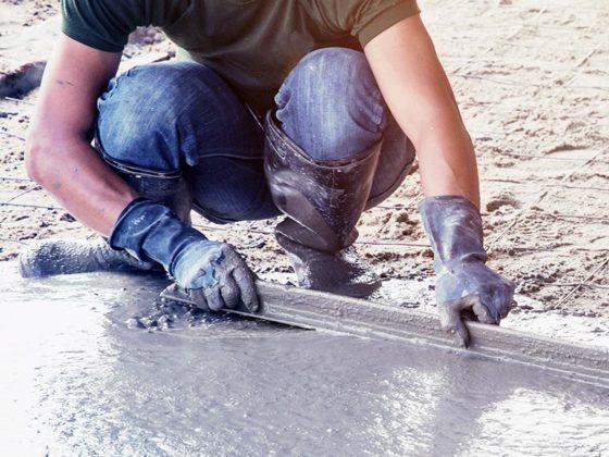 ground worker level 2 apprenticeship