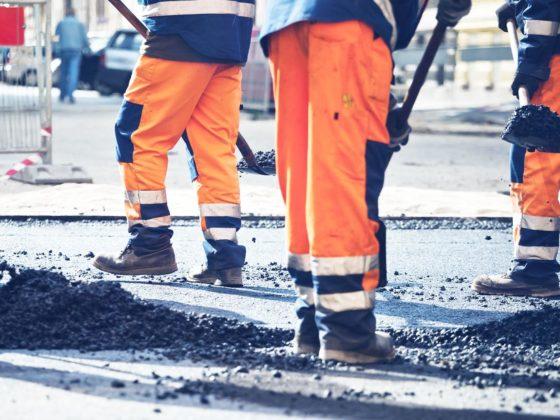 highways maintenance skilled operative level 2 apprenticeship