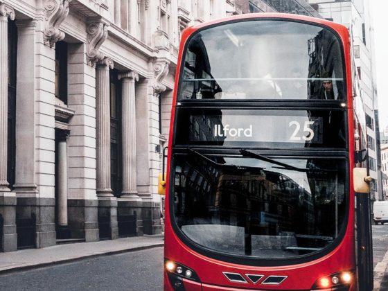 passenger transport driver apprenticeships