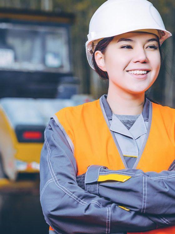 Ground worker apprenticeships
