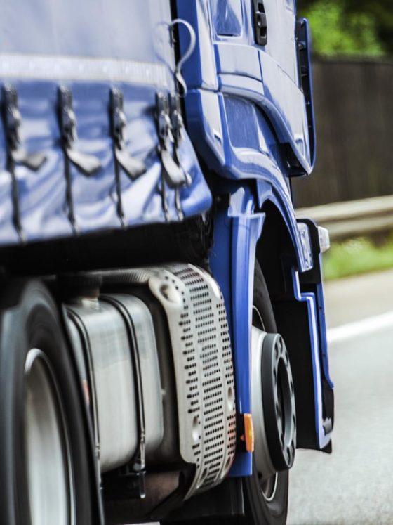 lgv driver shortage, first for apprenticeships